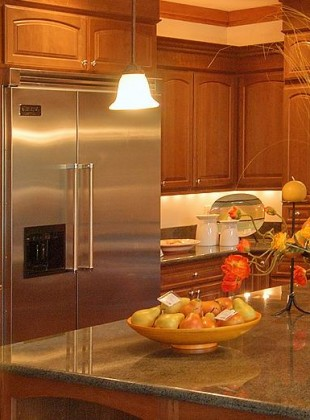 luxury kitchen renovation charlotte