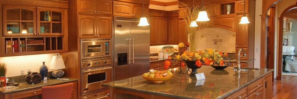 luxury kitchen renovation charlotte