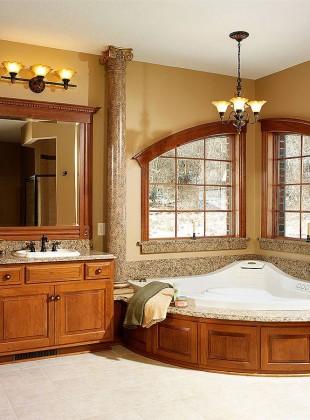 Bathroom Remodeler Charlotte