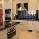 Contemporary Kitchen Remodeling Charlotte