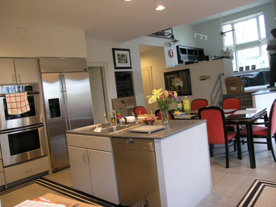 Custom Kitchen Contractor Cramer Mountain