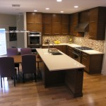 Custom Kitchens Cramer Mountain