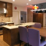 Cramer Mountain Kitchen Renovations