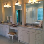 Custom Baths Charlotte