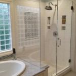 Shower Renovations Charlotte