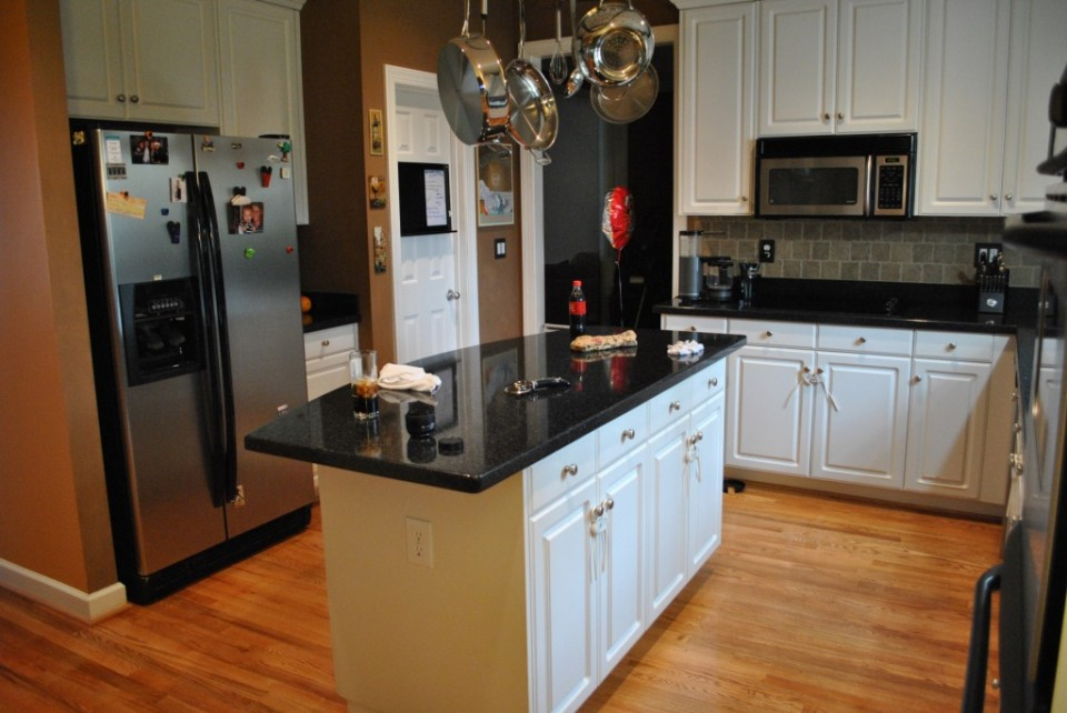 Concord Kitchen Renovations