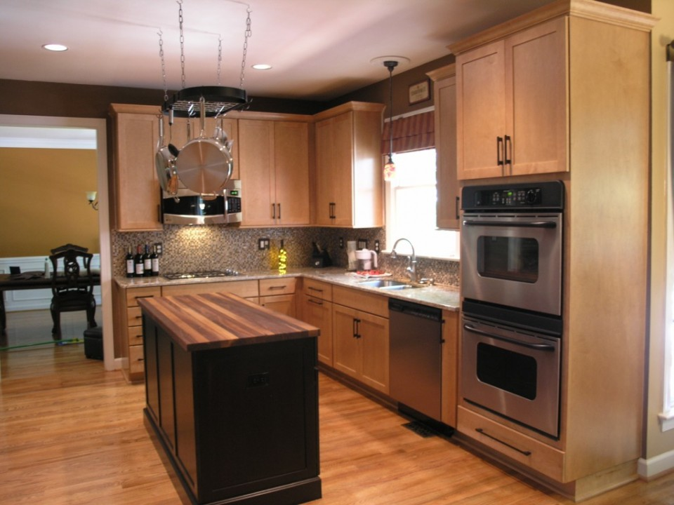 Concord Custom Kitchens
