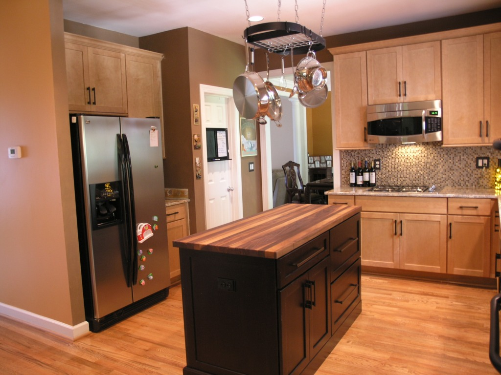 Custom Kitchens Charlotte Custom Kitchens Gallery Charlotte