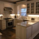 Kitchen Contractors Charlotte