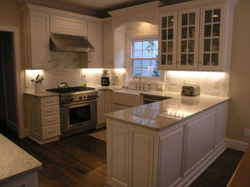 Kitchen Contractors Charlotte