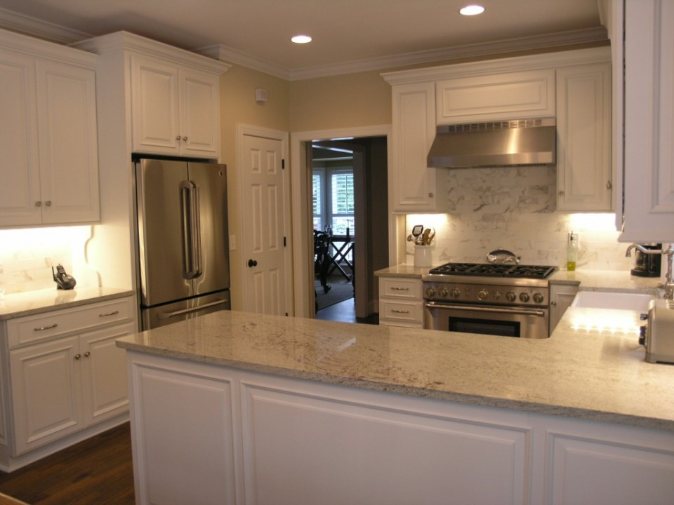 Kitchen Counter Tops Charlotte