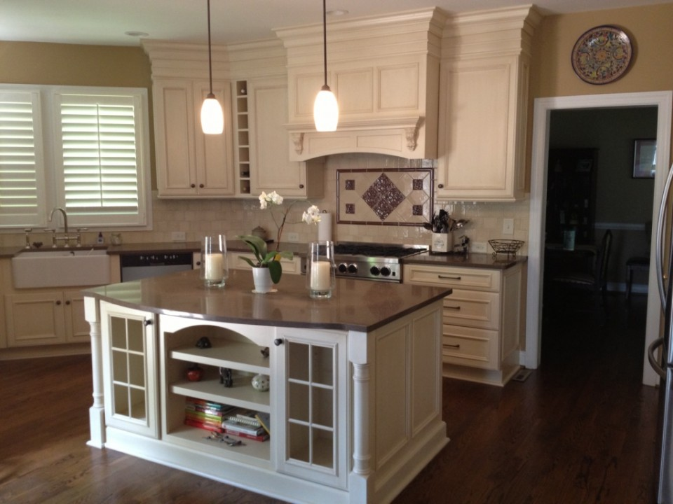 Kitchen Remodeling Contractor Charlotte