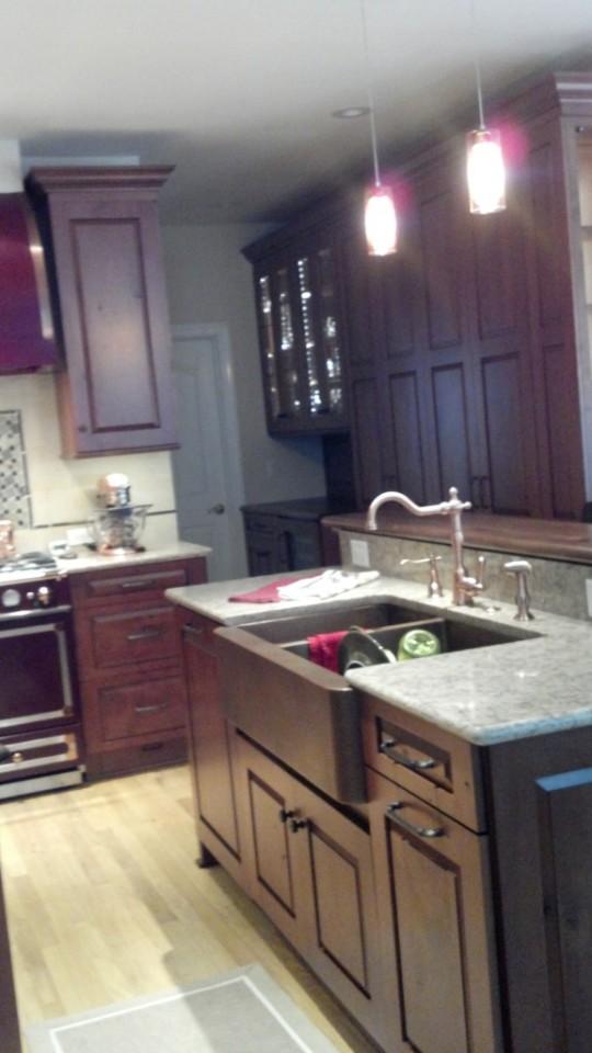 Modern Kitchens Charlotte