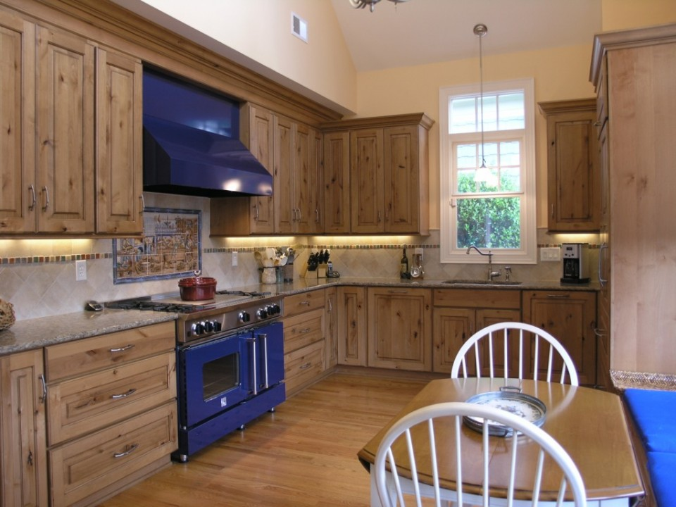 South Charlotte Kitchen Renovations