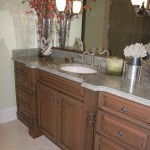 Custom Bathrooms Charlotte