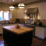 Custom Kitchen Remodeling Charlotte