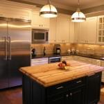 Custom Kitchen Renovations Charlotte