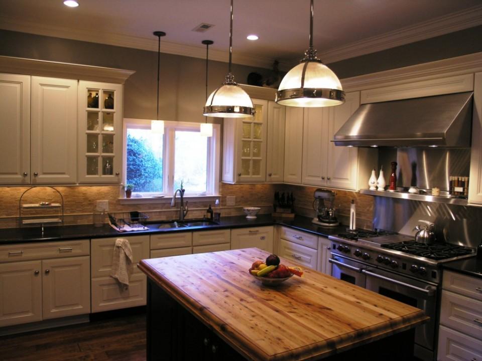 Kitchens Charlotte