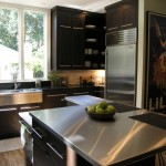 Stainless Counters Charlotte