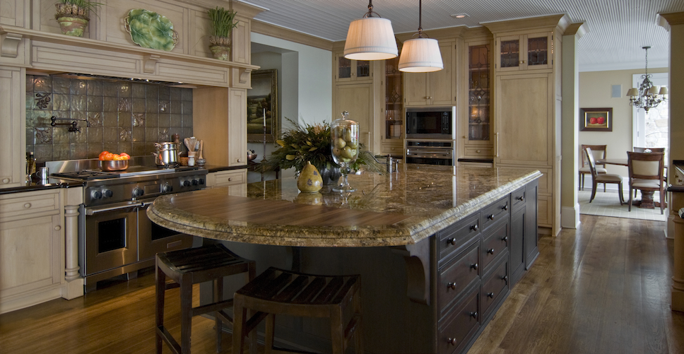 Custom Kitchens & Remodeling Charlotte