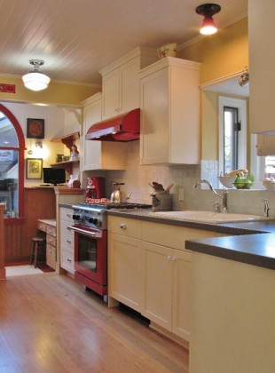 Home Remodeling Trends Charlotte