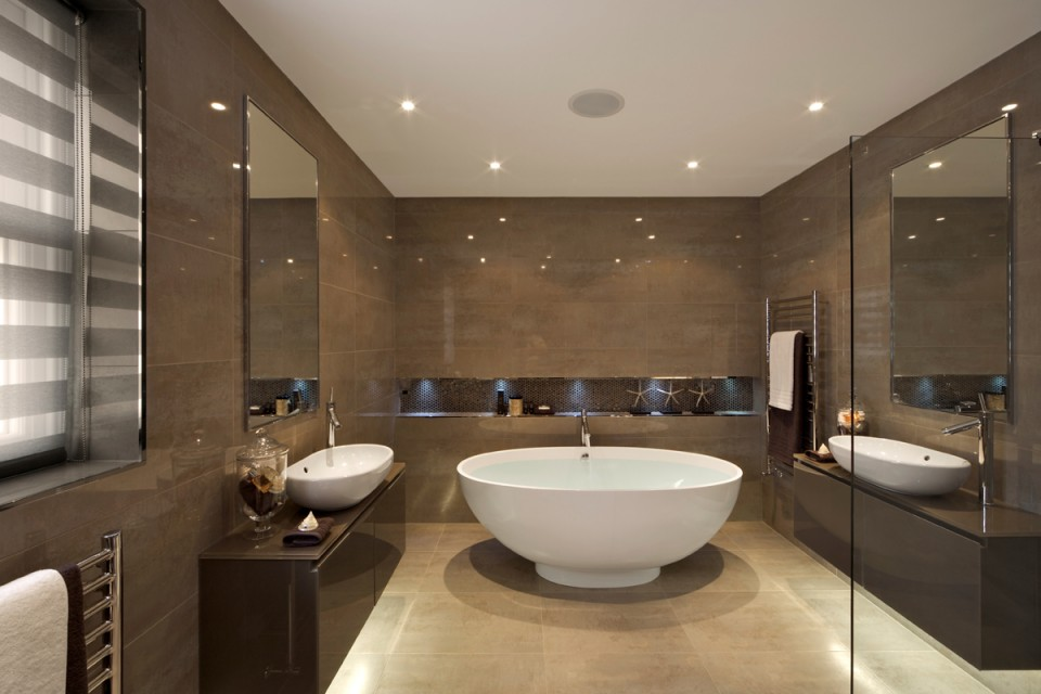 Bathroom Remodeling Trends Address Style And Function Custom Inspiration Bathroom Remodeling Trends Decoration