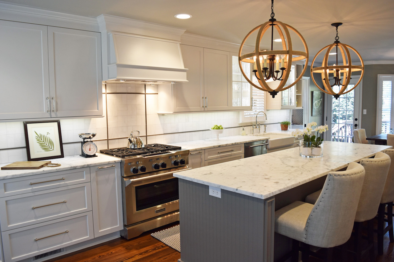Custom Kitchens Charlotte | Remodeling Charlotte | Renovations Charlotte